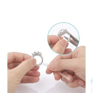 💍PERFECT RING SIZE ADJUSTER💍